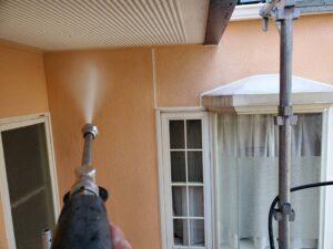 奈良市 戸建て 外壁塗装 屋根改修 高圧洗浄 外壁下地補修 DAITAKU ダイタク