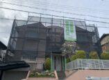 奈良市 戸建て 雨漏り ダイタク DAITAKU 屋根改修工事 台風被害