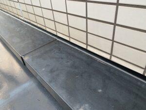 東大阪市 ビル 漏水改善 シーリング工事 DAITAKU ダイタク