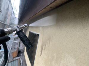生駒市 戸建て 外壁塗装工事 屋根改修 ダイタク DAITAKU