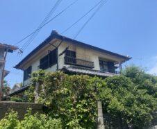 【生駒市】外壁塗装と屋根改修工事を行ったお客様