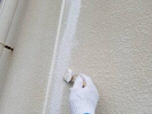 大阪市 マンション 外壁塗装 下地処理 ダイタク DAITAKU
