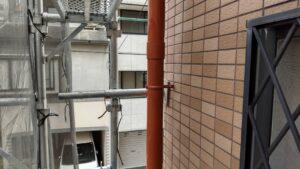 大阪市 マンション 外壁塗装工事 DAITAKU ダイタク
