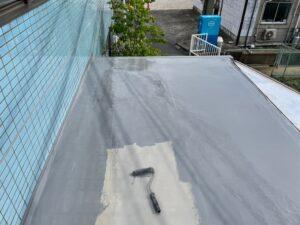 東大阪市 外壁 シーリング 屋上防水工事 ダイタク DAITAKU