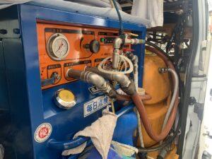 東大阪市 戸建て 外部排水管洗浄 DAITAKU ダイタク