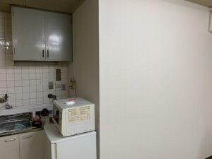 大阪市 マンション一階 テナント 内装工事 ダイタク DAITAKU