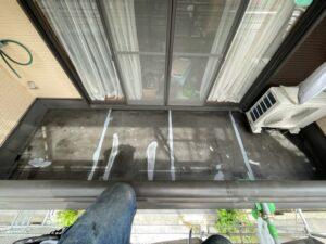 大阪市 外壁塗装 屋根改修 バルコニー防水 DAITAKU ダイタク