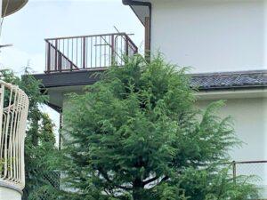 生駒市 戸建て バルコニー改修工事 外壁改修 DAITAKU ダイタク
