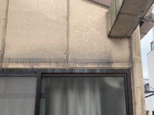 大阪市 マンション 漏水補修工事 ダイタク DAITAKU