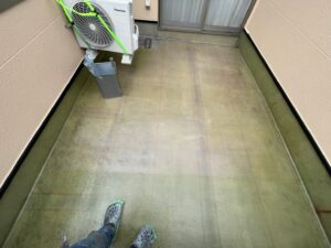 東大阪市 戸建て 外壁塗装 屋根塗装 バルコニー防水工事 ダイタク DAITAKU