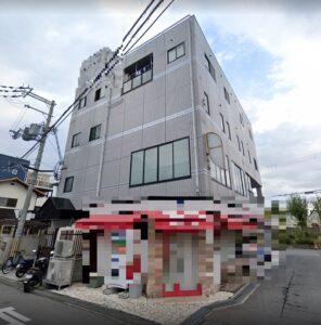東大阪市 ビル 外壁補修工事 DAITAKU ダイタク