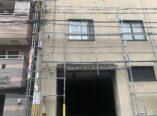 大阪市 オフィスビル 外壁塗装工事 DAITAKU ダイタク