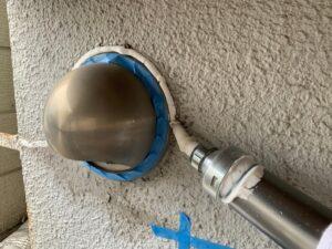 東大阪市 戸建て 屋根改修工事 台風 屋根被害復旧工事 外壁塗装工事 ダイタク DAITAKU