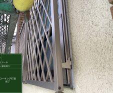 生駒市 戸建て 外壁塗装工事 DAITAKU ダイタク